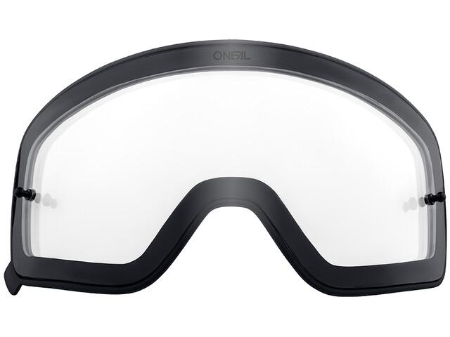 O'Neal B-50 Goggles clear